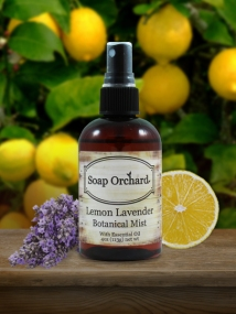LemonLavenderMist