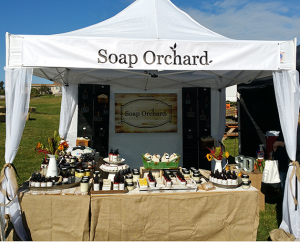Soap-Orchard-booth