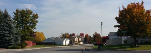 Fall-street